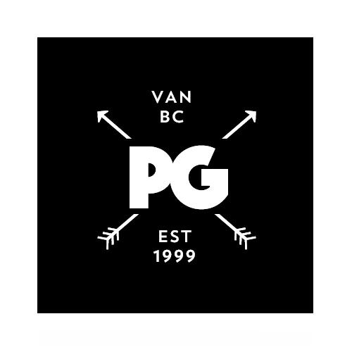 Popgun Popgun Media Website Design Development Vancouver Bc