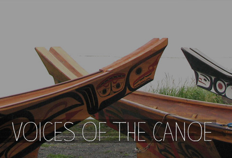 MOA - Voices of the Canoe